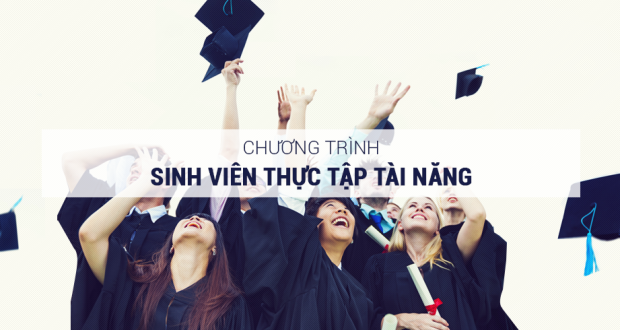 tuyển sinh viên thực tập